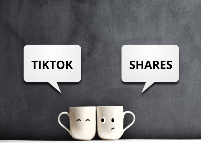 Buy Tiktok Shares & Get Shocked By The Instant Results